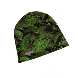 kolibry w dżungli (M)